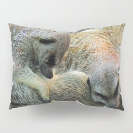 Very tired... Pillow Sham