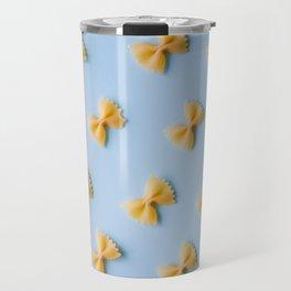 Pasta Travel Mug