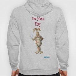 Bad Hare Day Hoody