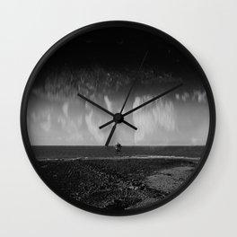 Le Phare du Bout du Monde 2 Wall Clock