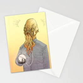 The ood Stationery Cards