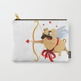 Love and Paws Carry-All Pouch