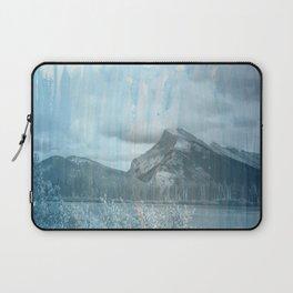 Blue Blue Skies Laptop Sleeve