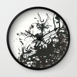 Value Wall Clock