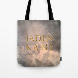 Jaden Kane 01 Tote Bag