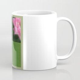 Pink Roses in Anzures 1 Blank Q5F0 Coffee Mug