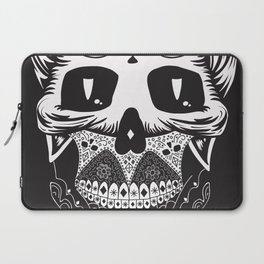 Calavera Laptop Sleeve