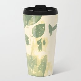 Water is Life-Earth Day 2 Travel Mug