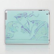 Forty Nine  Laptop & iPad Skin