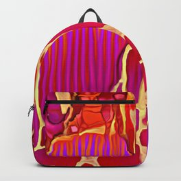 Gold Vein Backpack