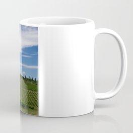 wine and its country Coffee Mug