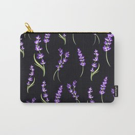 Lavender days Carry-All Pouch