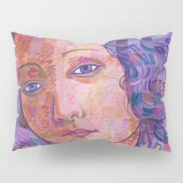 Variations On Botticelli's Venus – No. 2 Pillow Sham