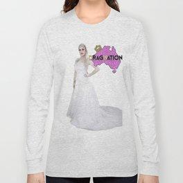 Dragnation Season 3 - NSW- Krystal Kleer Long Sleeve T-shirt