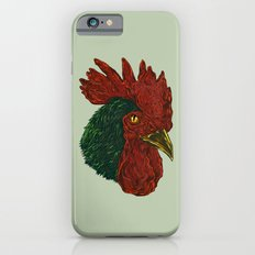 Cock-a-doodle-Boo! iPhone 6s Slim Case