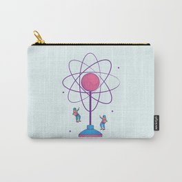 The Science of Play Carry-All Pouch