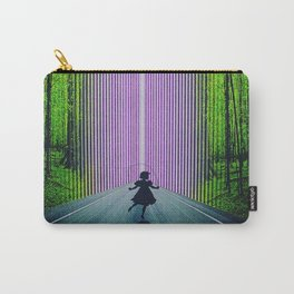 Life, The Universe and Everything In It Carry-All Pouch