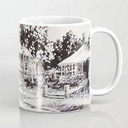 Quiet Afternoon Coffee Mug