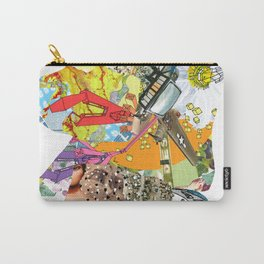 CutOuts - 4 Carry-All Pouch