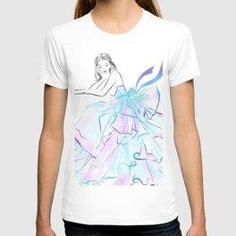 Ball Gown T-shirt