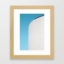 RVK Forms Framed Art Print