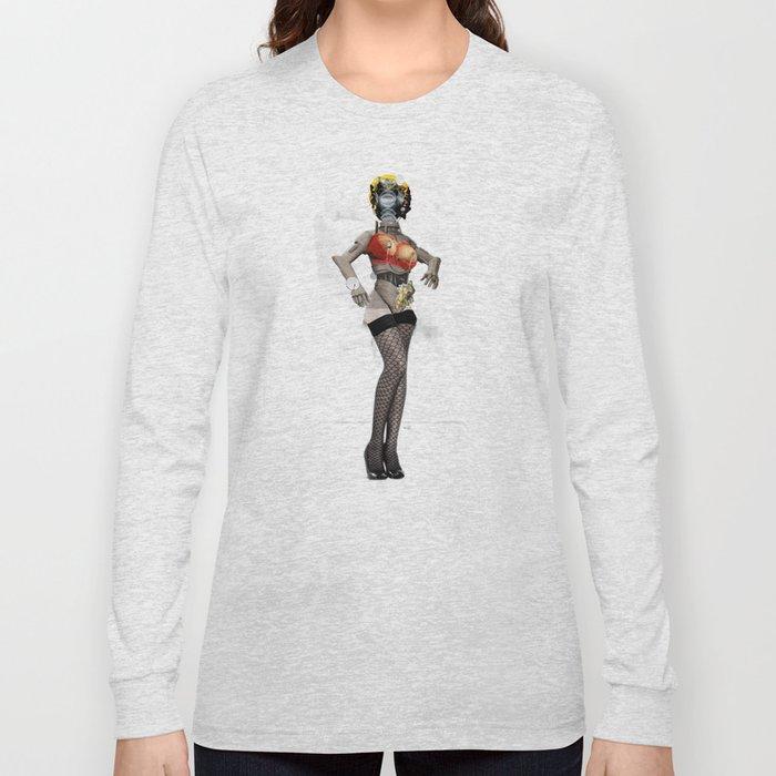 ReBuild Marilyn V2 Long Sleeve T-shirt