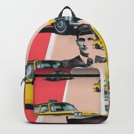 Mix POP-ART design Backpack