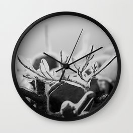 Freeze Wall Clock
