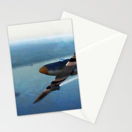 Mustang P51D Stationery Cards