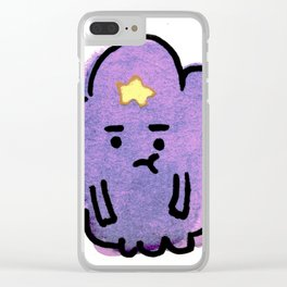 LSP Clear iPhone Case