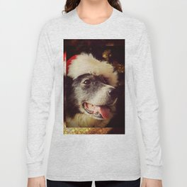 Christmas Molly Long Sleeve T-shirt