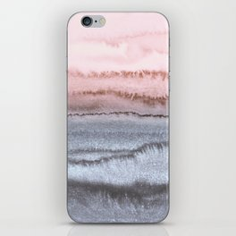 WITHIN THE TIDES - SCANDI LOVE iPhone Skin