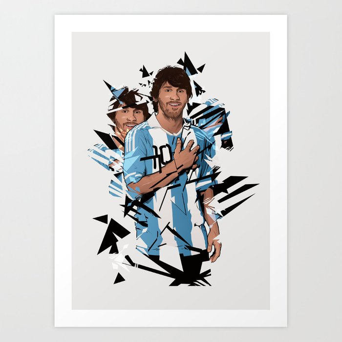 argentina legends