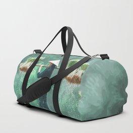 Bountiful Harvest Duffle Bag