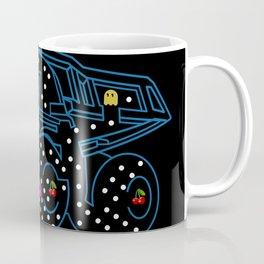 Dump Truck Games Kids Coffee Mug