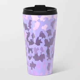 SAFARI MAGENTA Travel Mug