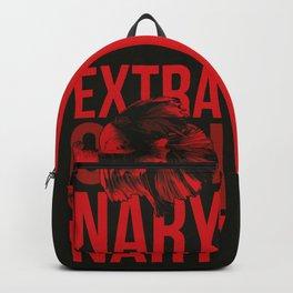 Extraordynary Backpack