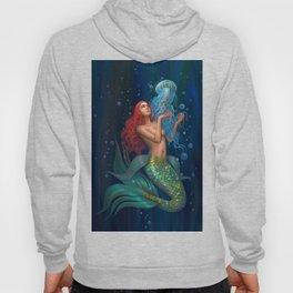 Beautiul mermaid Hoody
