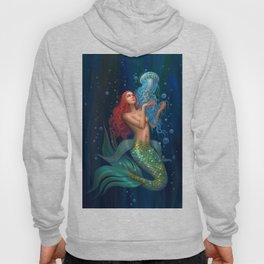 Beautiul mermaid Hoody
