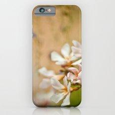 Flowers2 Slim Case iPhone 6s