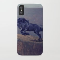 Fearless Slim Case iPhone X