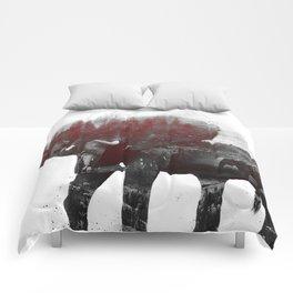 Elephant V1 Comforters