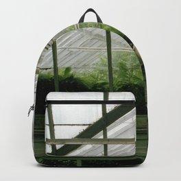 Green Window Backpack