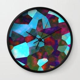 Cosmic Consciousness Wall Clock