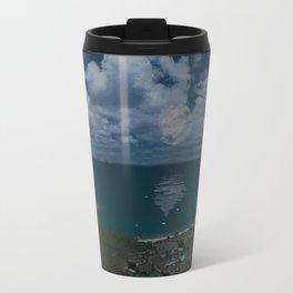 Down Travel Mug