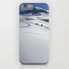 Approaching Tincan Peak Slim Case iPhone 6s