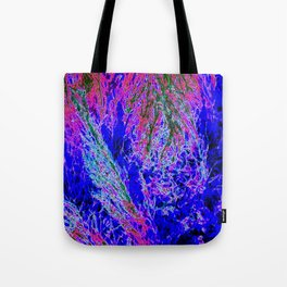 abstract xxx5 Tote Bag