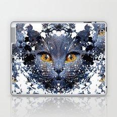 British Shorthair Laptop & iPad Skin