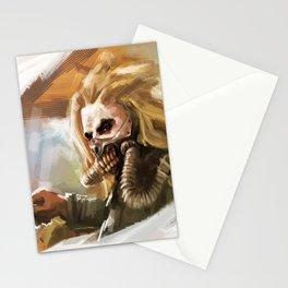 Immortan Joe Stationery Cards