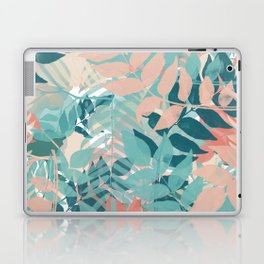 Botanical on Parade Laptop & iPad Skin